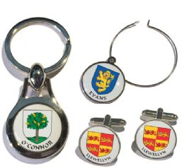 Family Crest Items